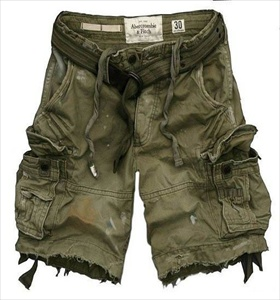 shorts that are in style