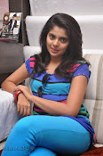 Sravya Glam pics at Linen Club launch-thumbnail-20