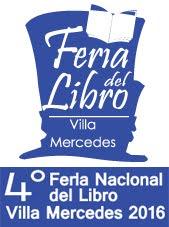 4º FERIA DEL LIBRO DE VILLA MERCEDES