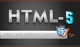 Cara Mudah Membuat Website Sederhana Dengan HTML 5