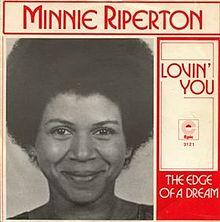 minnie riperton lovin you image
