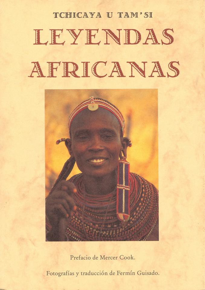Leyendas africanas