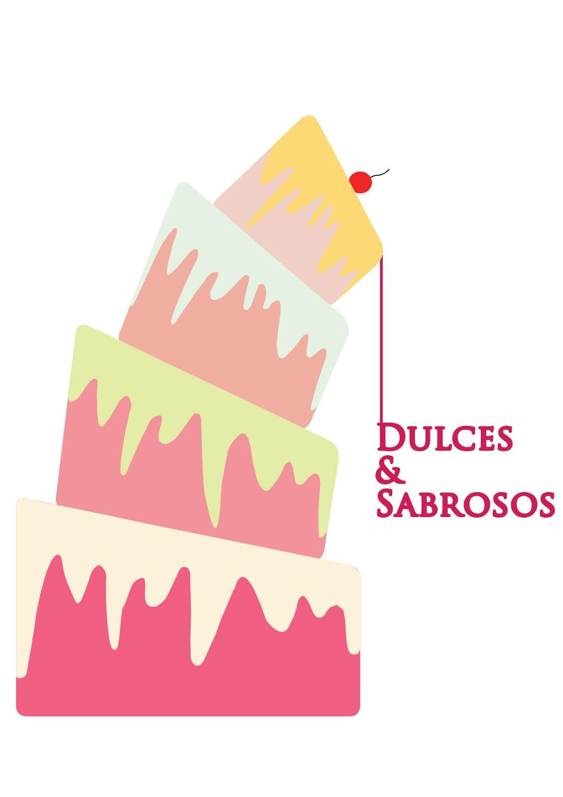 Dulces & Sabrosos