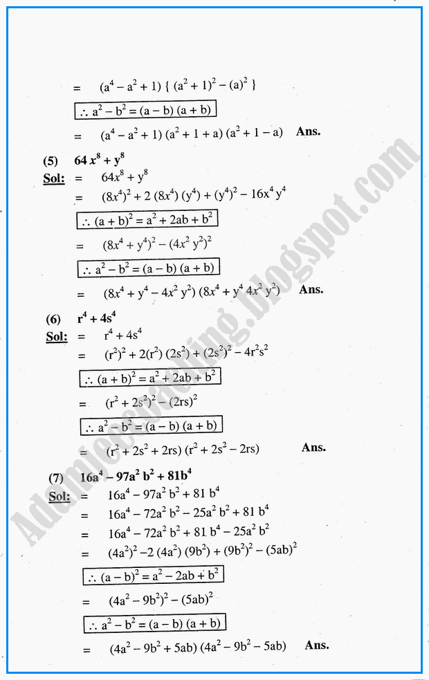 exercise-5-2-factorization-hcf-lcm-simplification-and-square-roots-mathematics-notes-for-class-10th