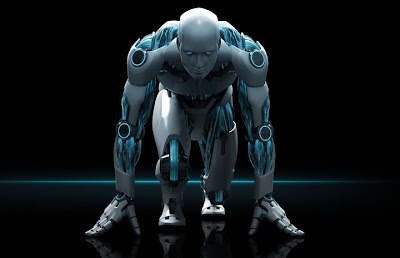 Artificial Intelligence Robot: Intelligent Computing