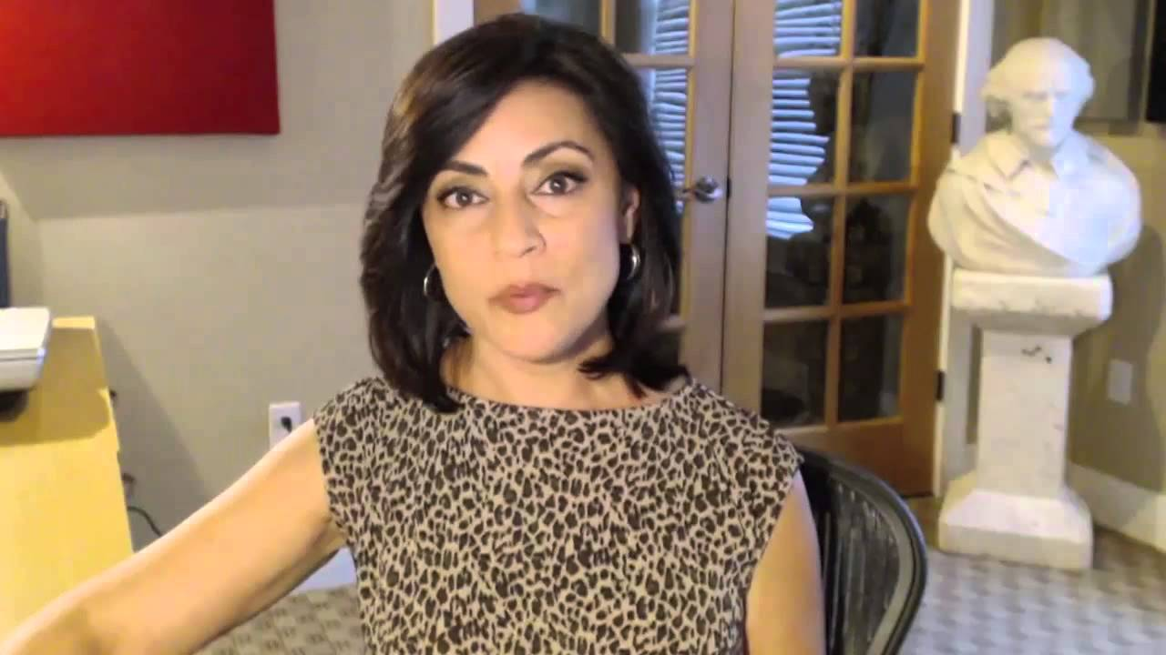 Sibel Edmonds and her American terrorism colmun