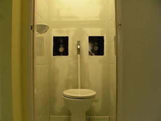 Panel WC