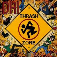 [1989] - Thrash Zone