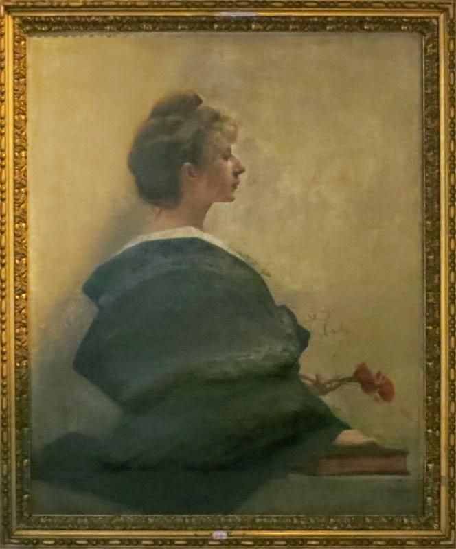 Peintures Des Mus U00e9es De France  Lisieux