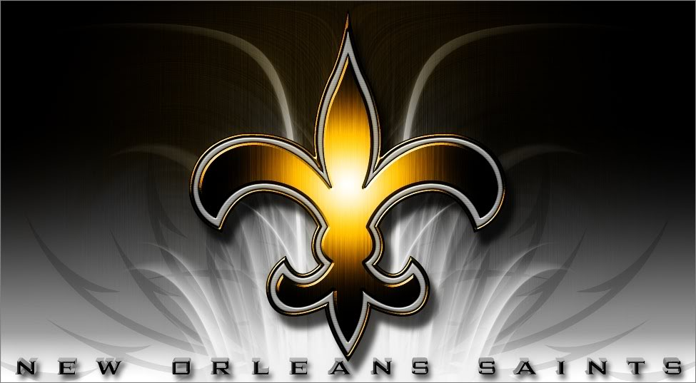 New Orleans Saints Logos Gallery