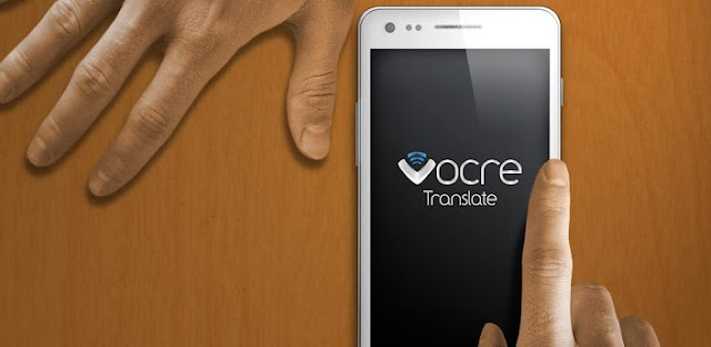 Vocre Translate v1.0.844 APK