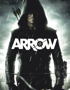 seriado arrow rmvb legendado Download Arrow   1ª e 2ª Temporada Dublado AVI e RMVB