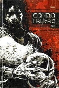 Condonautas, novela de Yoss