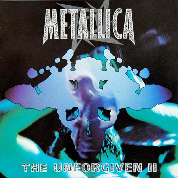 Скачать песню группы металлика the unforgiven