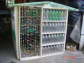 Recicle: Brinque, invente, crie