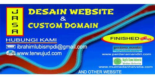 Website,Custom Domain