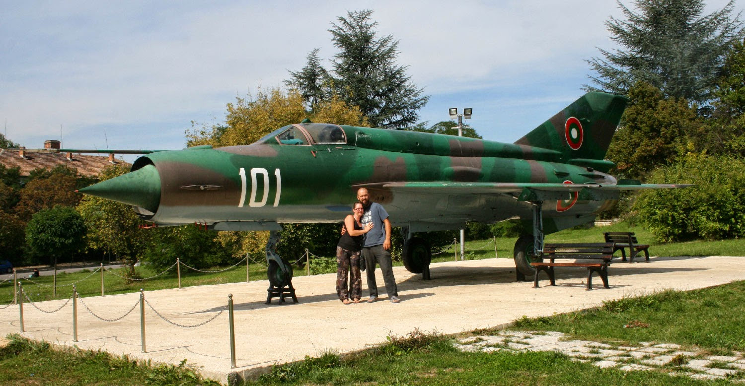 Stood by the cold war warrior