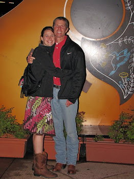 Steve & Sara 17th wedding anniversary!
