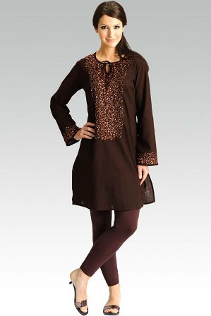 Beautiful-Girls-Kurta-Designs