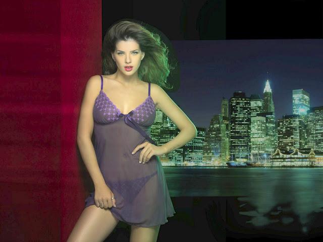 Sweet Lady presenta nueva linea de ropa Interior Femenina