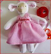 Owieczka dla Aleksandry