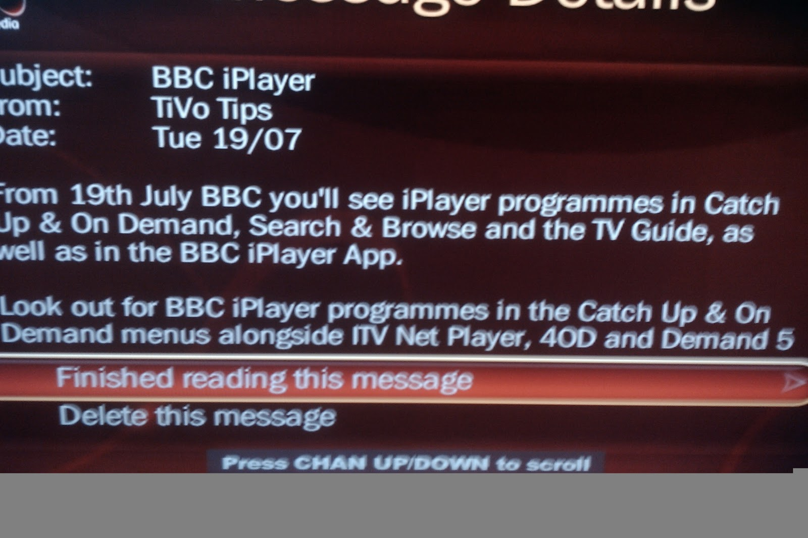 how to get bbc iplayer on virgin