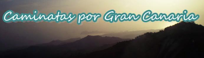 Caminatas por Gran Canaria