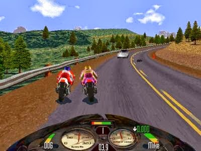 Road Rush Free Download | Softs & Games