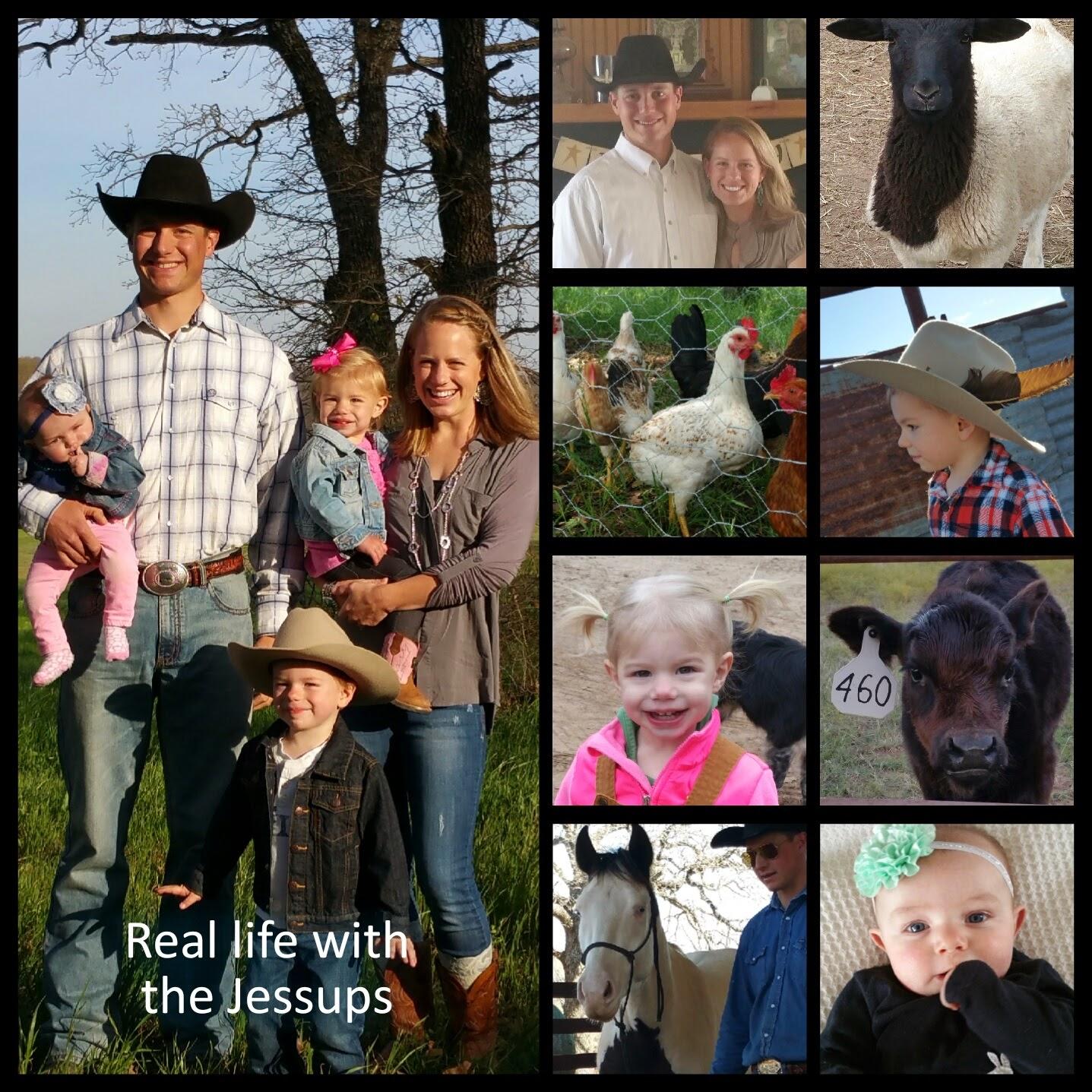The Jessups