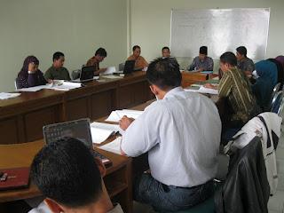 Magister Pengkajian Islam - Universitas Muslim Indonesia
