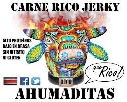 Carne Rico JERKY