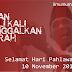 "Kesalahan Istilah ""Jas Merah"" dan ""Soekarno Hatta"""