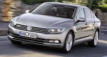 VW PASSAT BACK IN THE GAME