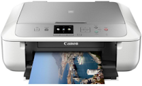 Canon PIXMA MG5753 Driver Download For Mac, Windows, Linux