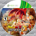 Label Dragon Ball Z Battle Of Z Xbox 360