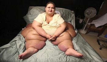 Photos: World's Fattest Woman Found Innocent of Murder