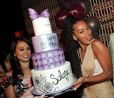 happy%2Bbday%2Bsolange Happy 25th Birthday Solange