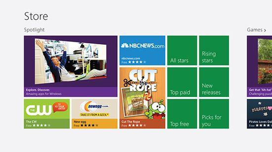 7 Fakta Seputar Windows 8 yang Harus Kamu Ketahui: Apps