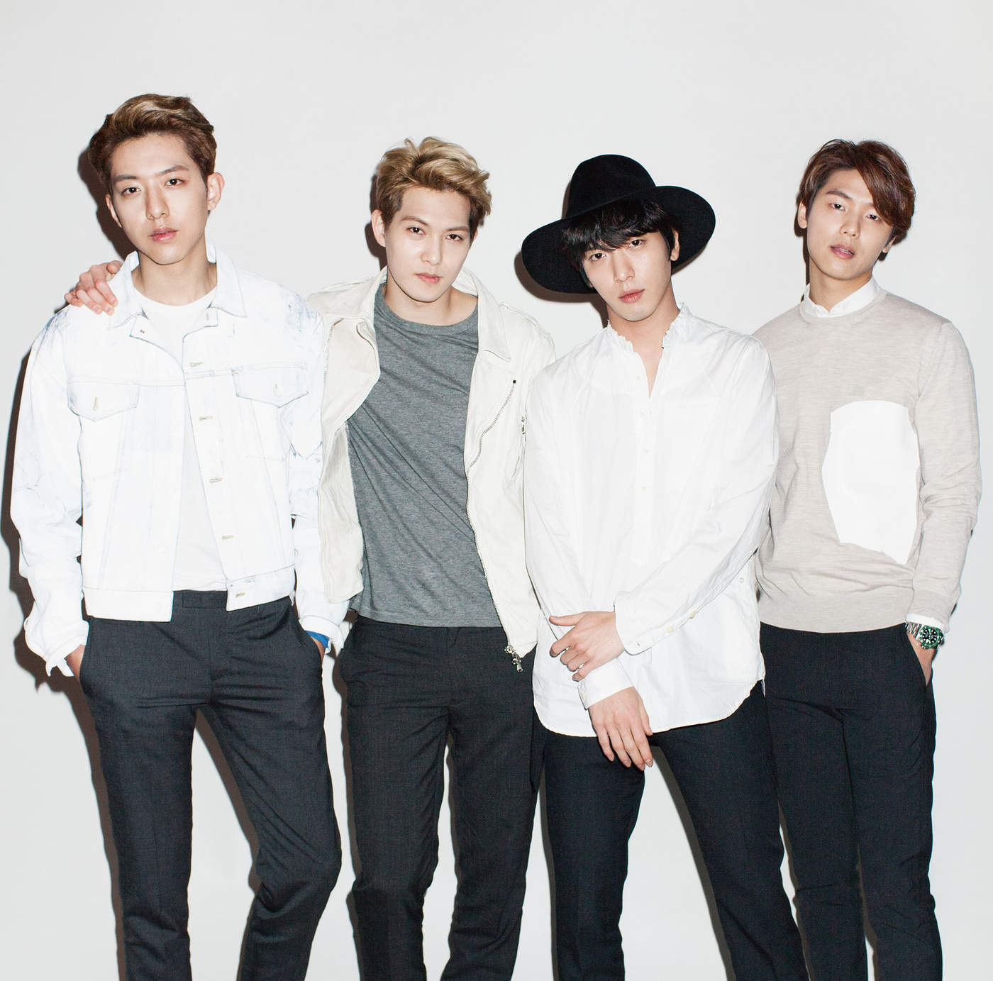 [Single] WHITE - CNBLUE