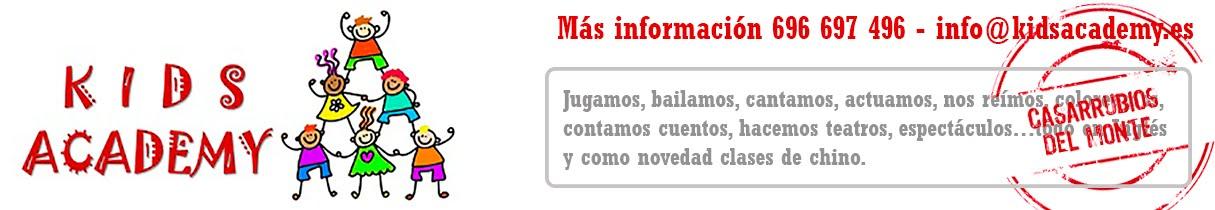 Kids Academy: Casarrubios del Monte