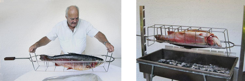 Lukkezen Horeca Productnieuws Vis aan de haak # Wasbak Duits_043752