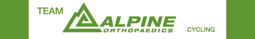 Team Alpine Orthopaedics Cycling