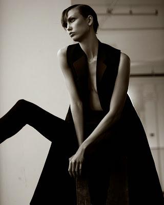 Karlie Kloss - Victoria's Secret Angels and Super Models