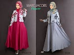 HYD92  Marc Jacob Flower's SOLD OUT