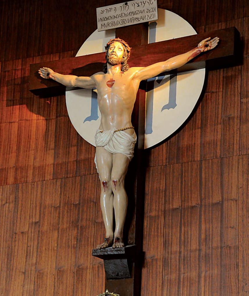 Cristo Amor Misericordioso