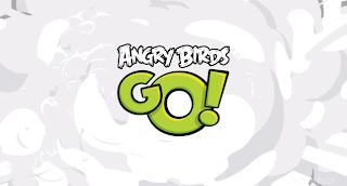 Angry Birds Go será um game de corrida no estilo Mario Kart