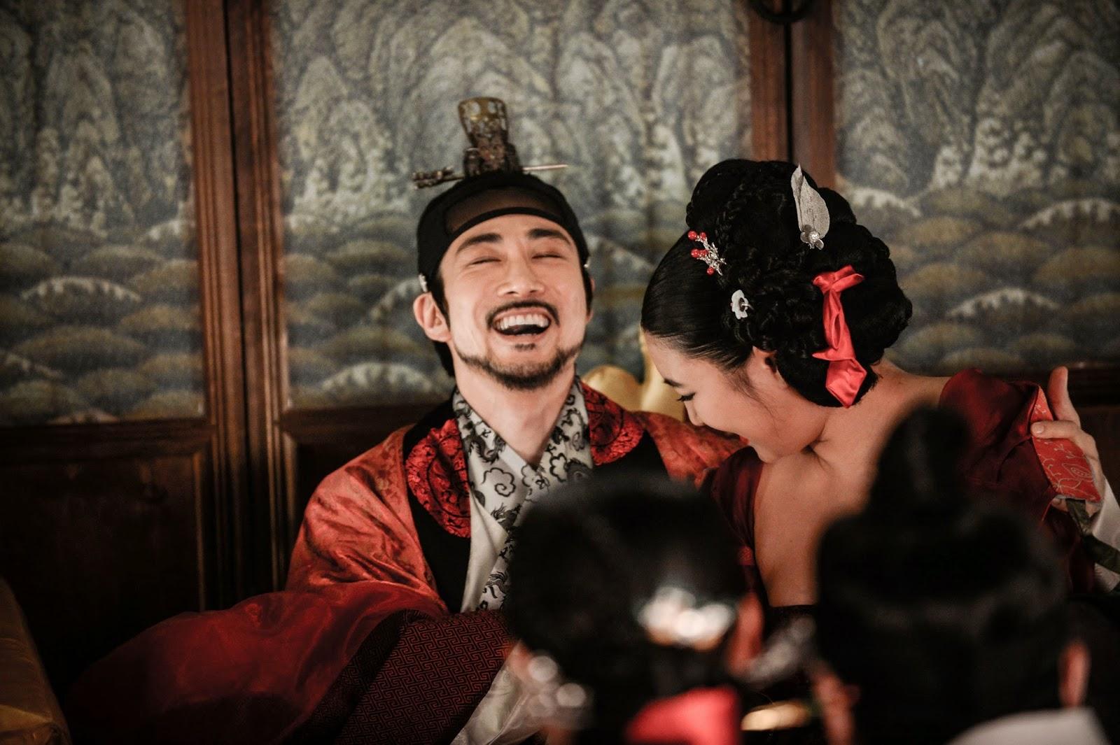 love forecast 2015 a korean movie review korean movie
