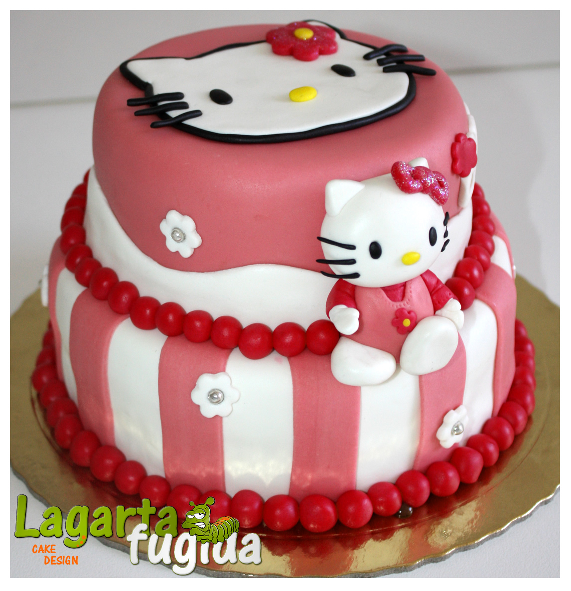 Hello Kitty Cake Design Ideas : Design Cake Joy Studio Design Gallery - Best Design