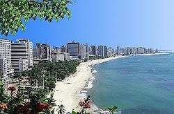 Beira Mar - Fortaleza