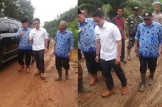 Meretas Infrastruktur Sebagai Urat Nadi Perekonomian Masyarakat Provinsi Jambi